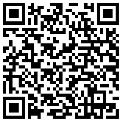 QR Code für Tierfund-Kataster App (iPhone)
